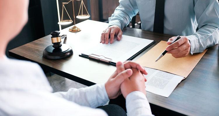 Ответственность адвоката: виды и самые распространенные правонарушения